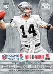 2013 Pepsi NEXT NFL Rookie of the Week 11 Winner
