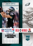 2013 Pepsi NEXT NFL Rookie of the Week 13 Winner