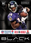 2013 Pepsi NEXT NFL Rookie of the Week 14 Winner