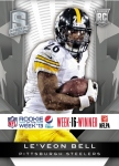 2013 Pepsi NEXT NFL Rookie of the Week 16 Winner