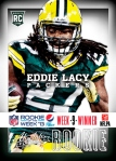 2013 Pepsi NEXT NFL Rookie of the Week 9 Winner