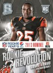 Giovani Bernard Rookie of the Year