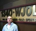 BCK-radio show