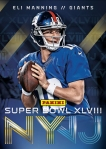 New York Giants Panini America Super Bowl XLVIII Collection (1)