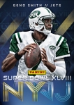 New York Jets Panini America Super Bowl XLVIII Collection (1)