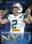 New York Jets Panini America Super Bowl XLVIII Collection (10)
