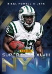 New York Jets Panini America Super Bowl XLVIII Collection (3)