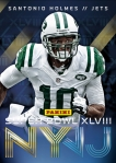 New York Jets Panini America Super Bowl XLVIII Collection (5)