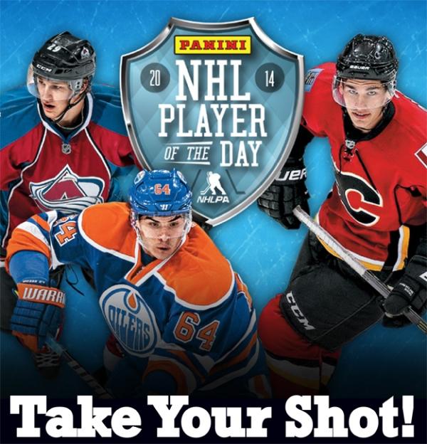 NHL POD Poster