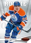 Panini America 2012-13 Certified Hockey Rookie Redemptions (1)