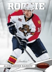 Panini America 2012-13 Certified Hockey Rookie Redemptions (14)