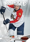 Panini America 2012-13 Certified Hockey Rookie Redemptions (3)