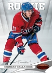 Panini America 2012-13 Certified Hockey Rookie Redemptions (4)