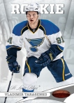 Panini America 2012-13 Certified Hockey Rookie Redemptions (6)