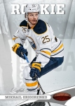 Panini America 2012-13 Certified Hockey Rookie Redemptions (7)