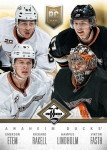 Panini America 2012-13 Limited Hockey Rookie Redemptions (1)