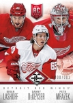 Panini America 2012-13 Limited Hockey Rookie Redemptions (10)