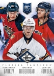 Panini America 2012-13 Limited Hockey Rookie Redemptions (12)