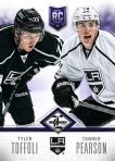 Panini America 2012-13 Limited Hockey Rookie Redemptions (13)
