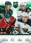 Panini America 2012-13 Limited Hockey Rookie Redemptions (14)