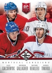 Panini America 2012-13 Limited Hockey Rookie Redemptions (15)