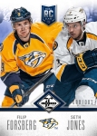 Panini America 2012-13 Limited Hockey Rookie Redemptions (16)