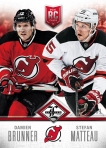 Panini America 2012-13 Limited Hockey Rookie Redemptions (17)