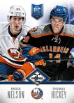 Panini America 2012-13 Limited Hockey Rookie Redemptions (18)
