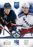 Panini America 2012-13 Limited Hockey Rookie Redemptions (19)