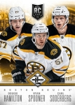 Panini America 2012-13 Limited Hockey Rookie Redemptions (2)