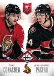 Panini America 2012-13 Limited Hockey Rookie Redemptions (20)