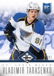 Panini America 2012-13 Limited Hockey Rookie Redemptions (24)