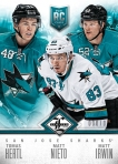 Panini America 2012-13 Limited Hockey Rookie Redemptions (25)