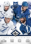 Panini America 2012-13 Limited Hockey Rookie Redemptions (26)