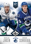 Panini America 2012-13 Limited Hockey Rookie Redemptions (28)
