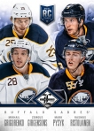 Panini America 2012-13 Limited Hockey Rookie Redemptions (3)