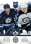 Panini America 2012-13 Limited Hockey Rookie Redemptions (30)