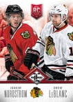 Panini America 2012-13 Limited Hockey Rookie Redemptions (6)