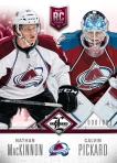 Panini America 2012-13 Limited Hockey Rookie Redemptions (7)
