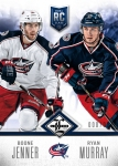 Panini America 2012-13 Limited Hockey Rookie Redemptions (8)