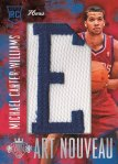 Panini America 2013-14 Court Kings Basketball MCW