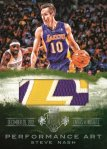 Panini America 2013-14 Court Kings Basketball Nash
