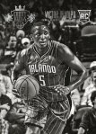 Panini America 2013-14 Court Kings Basketball Oladipo 4