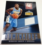 Panini America 2013-14 Elite Basketball QC (102)