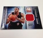 Panini America 2013-14 Elite Basketball QC (116)