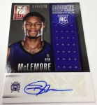 Panini America 2013-14 Elite Basketball QC (90)