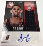 Panini America 2013-14 Elite Basketball QC (94)