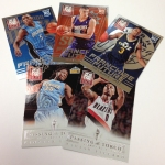 Box Franchise Future & Passing the Torch Inserts