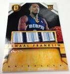 Panini America 2013-14 Gold Standard Basketball Unsigned (30)