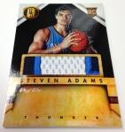Panini America 2013-14 Gold Standard Basketball Unsigned (32)